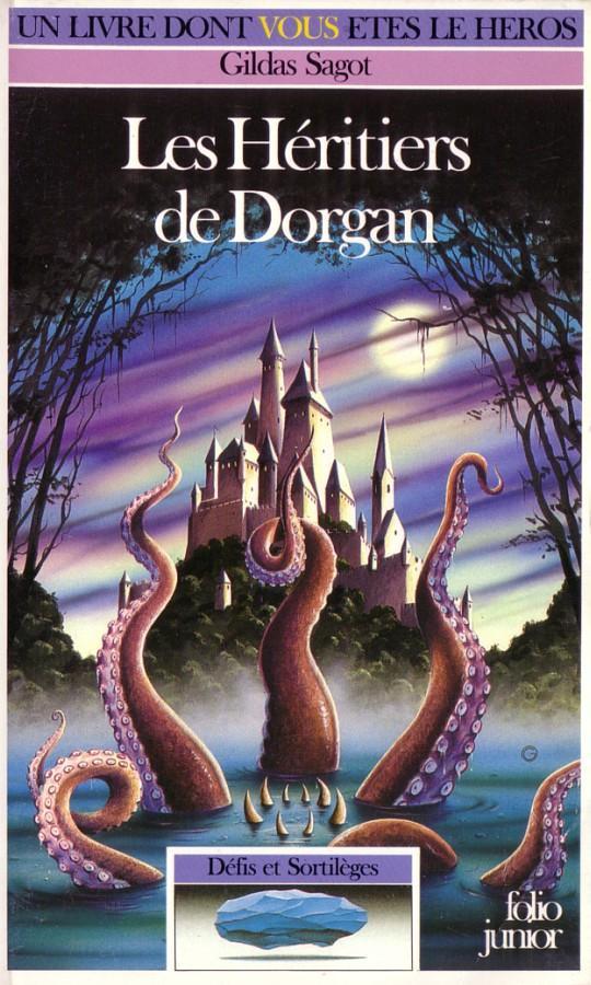 Défis et Sortilèges - 5 - Les Héritiers de Dorgan 05_her10
