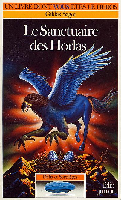 Défis et Sortilèges - 6 - Le Sanctuaire des Horlas 06_san10
