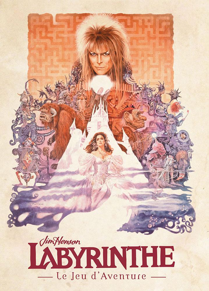 Labyrinthe - Le jeu d'aventure  1278210
