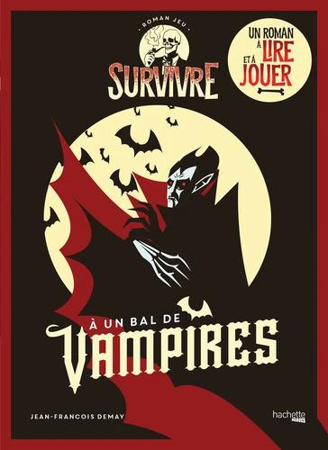 Survivre à ... 55520110