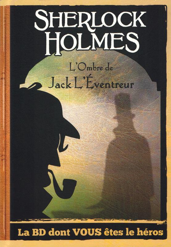Sherlock Holmes 97823610