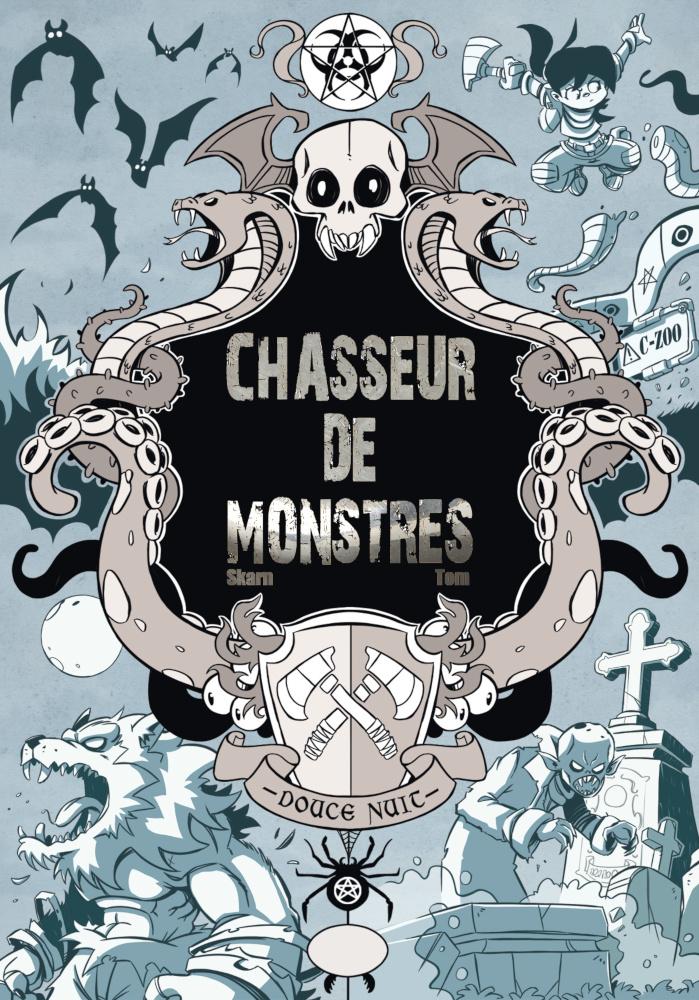 Chasseur de Monstres Chasse10
