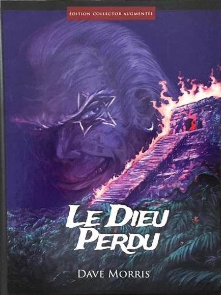 2- Le Dieu Perdu Dp10