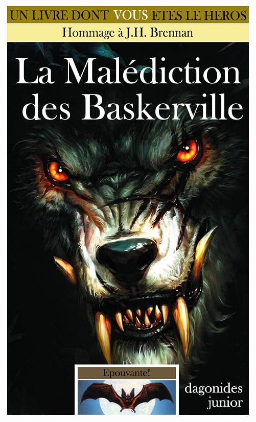 Epouvante 3 - La Malédiction des Baskerville Malzod10