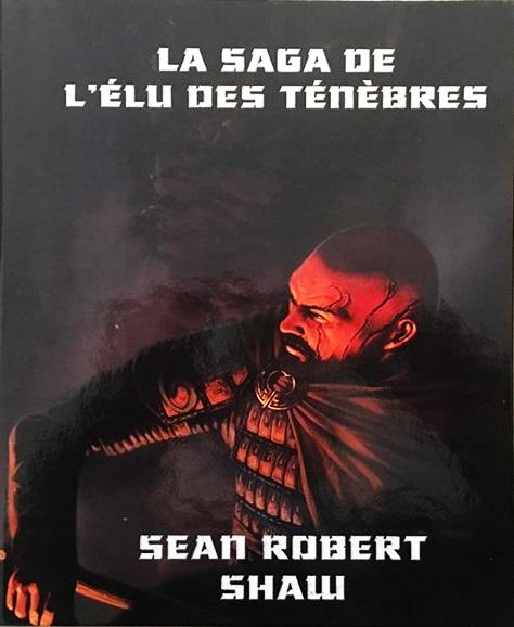 La Saga de l'Elu des Ténèbres Set10