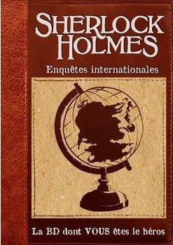 Sherlock Holmes Sh11