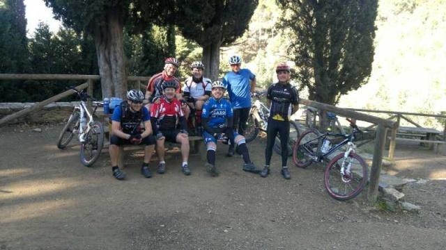 Crónica de los montes de Málaga día 22 Img-2013