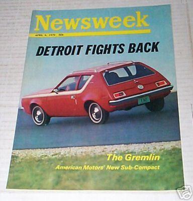 Detroit Fights Back? Gremli10