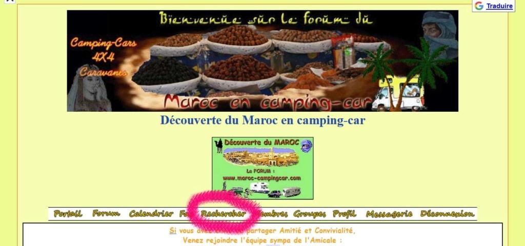 [Maroc/Internet, WiFi, Tel] CONNEXION INTERNET Screen10