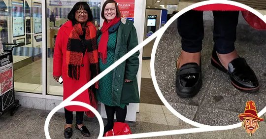 Dianne abbotts shoe Abbott10