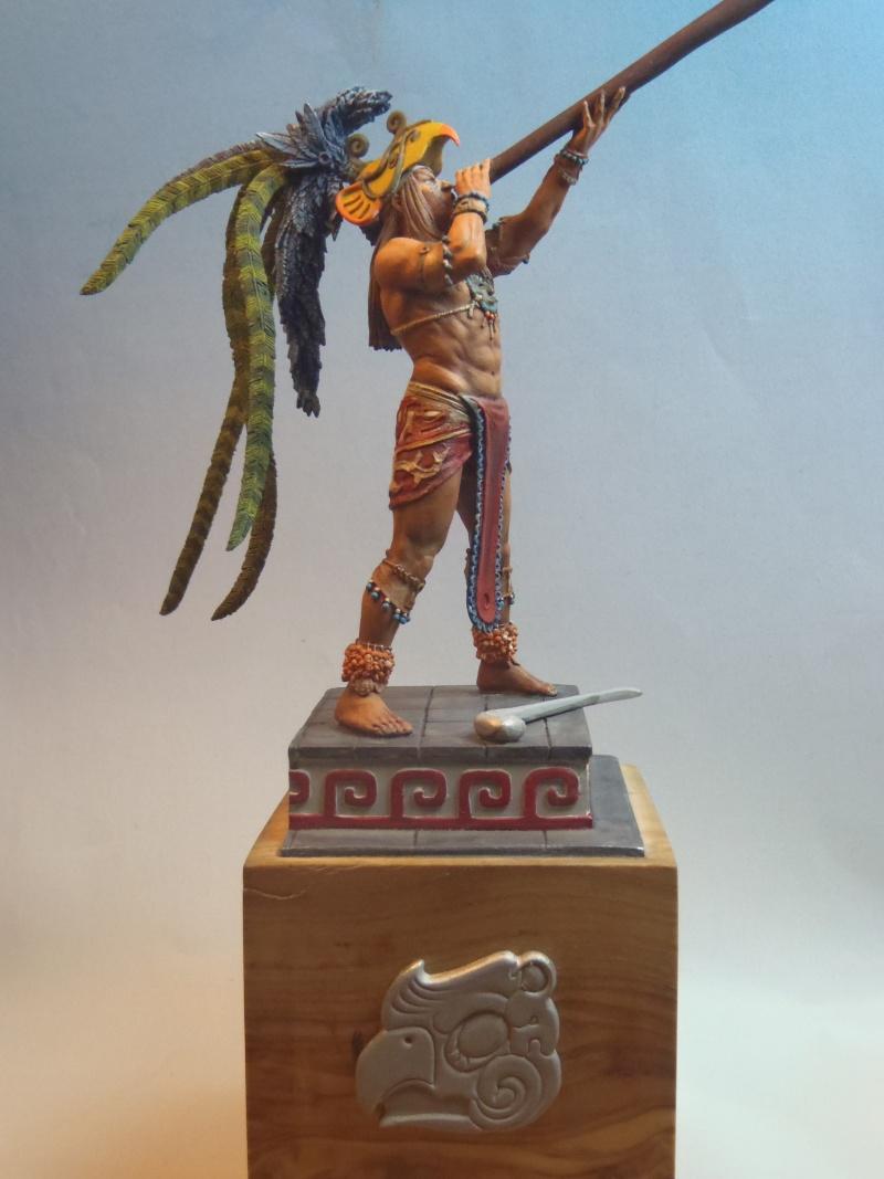 Guerrier Maya de ALEXANDROS MODELS P1292115