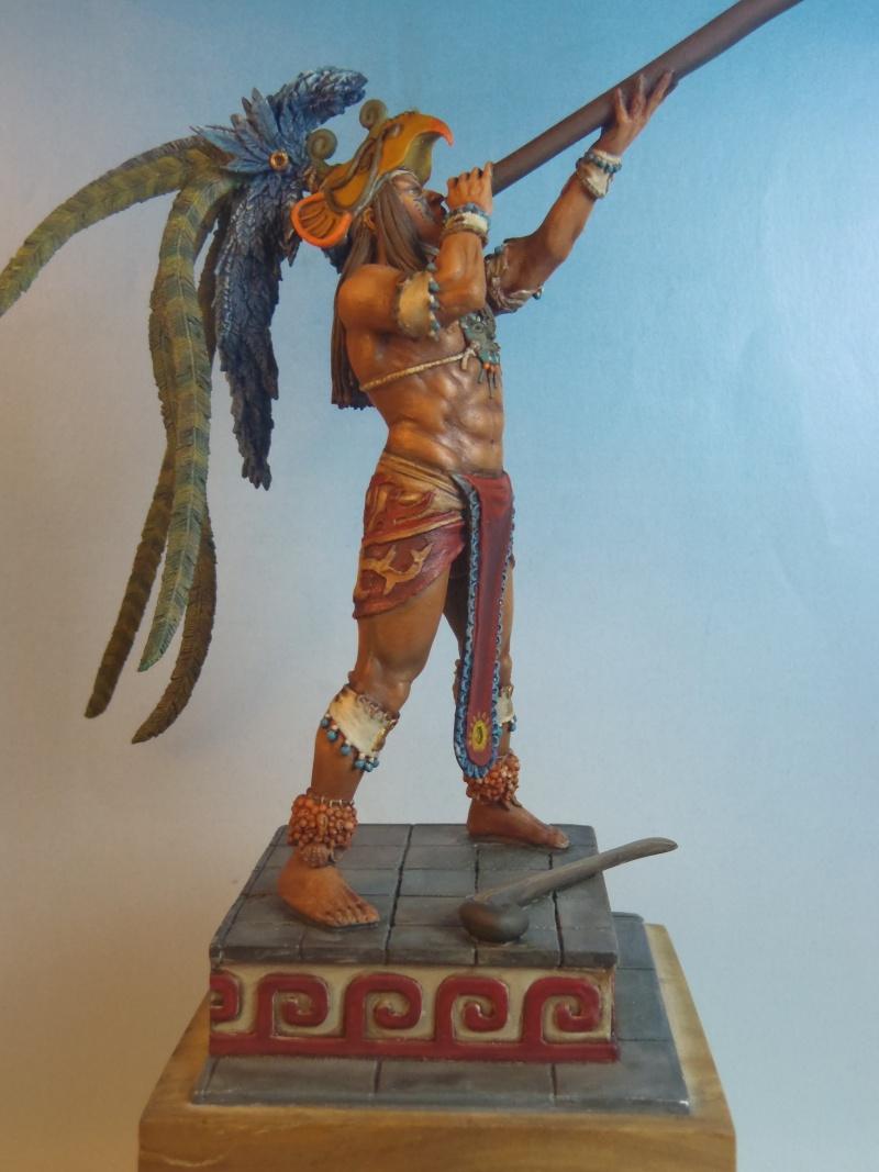 Guerrier Maya de ALEXANDROS MODELS P2032111