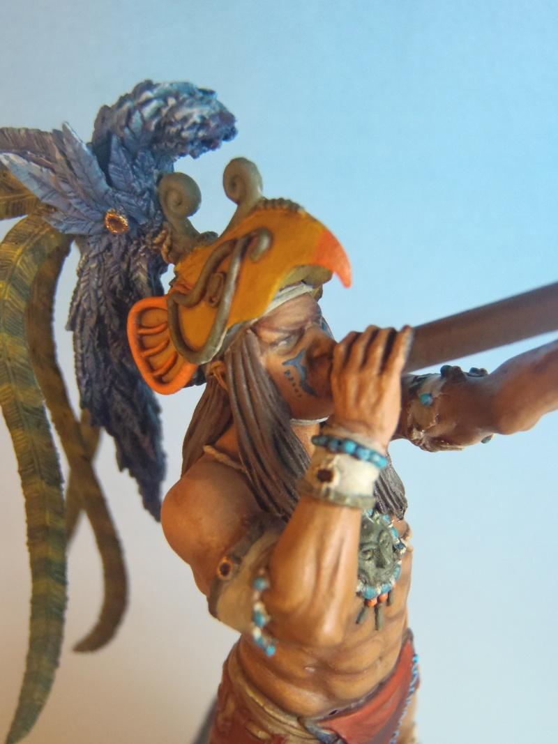 Guerrier Maya de ALEXANDROS MODELS P2032113