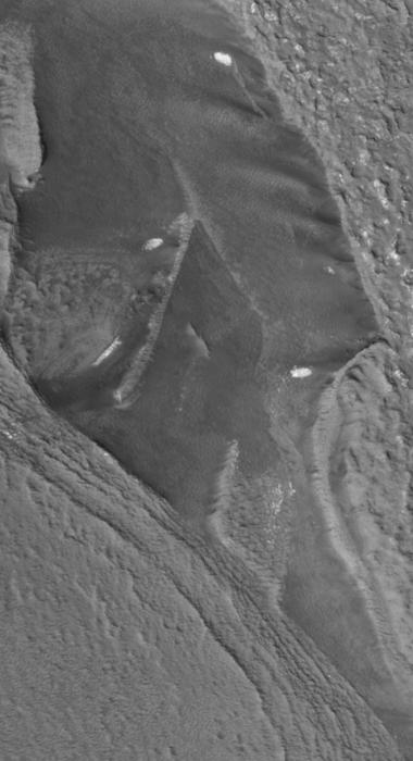 5 mysteres de mars  Mars_10