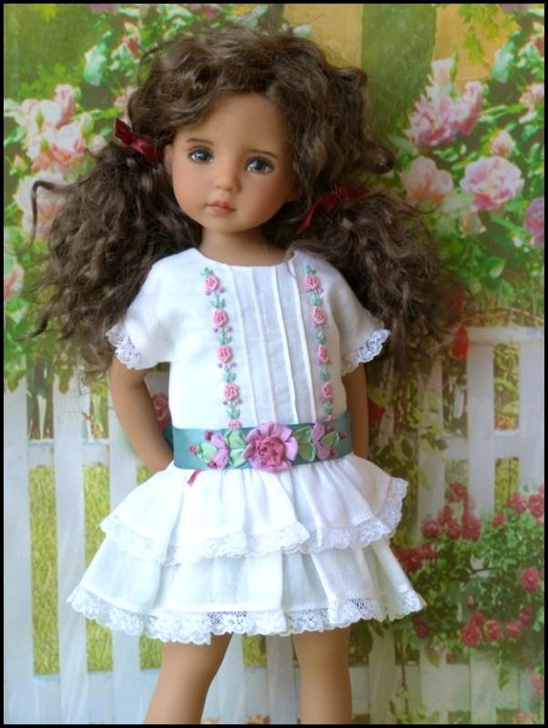 Apolline, petite fille des îles 63966210