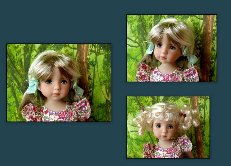 La petite nouvelle Nina P3 Les jumelles - Page 2 Nina310