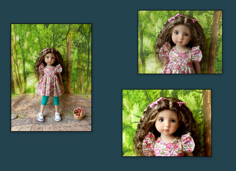 La petite nouvelle Nina P3 Les jumelles - Page 2 Nina410
