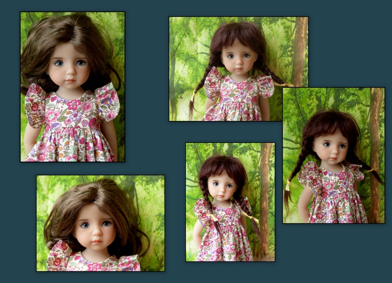 La petite nouvelle Nina P3 Les jumelles - Page 2 Nina510