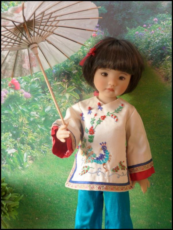 Du côté de l'Asie Meï-Li P3 P1620611