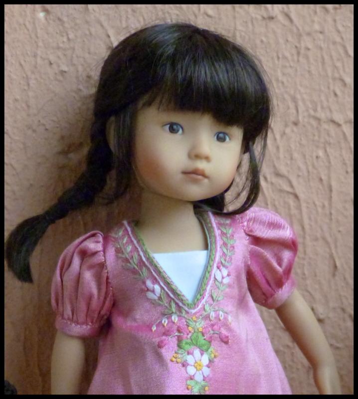 petites cousines d'Asie au nouvel an chinois P1660722