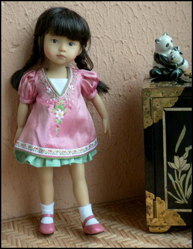 petites cousines d'Asie au nouvel an chinois P1660724