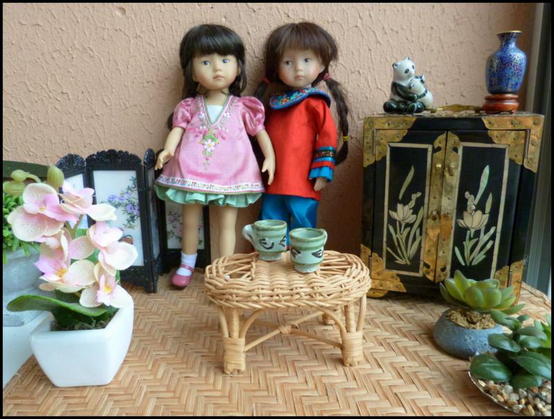 petites cousines d'Asie au nouvel an chinois P1660729