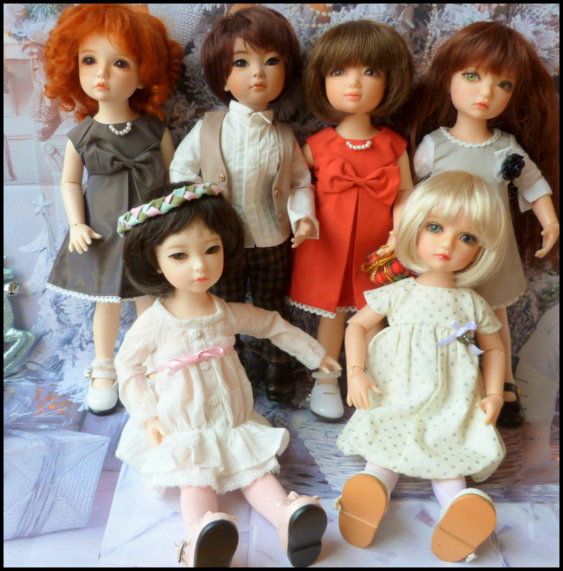 ma famille de babies Iplehouse P1670616
