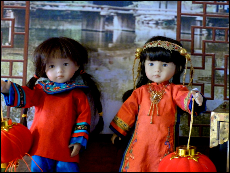 petites cousines d'Asie au nouvel an chinois P1680314