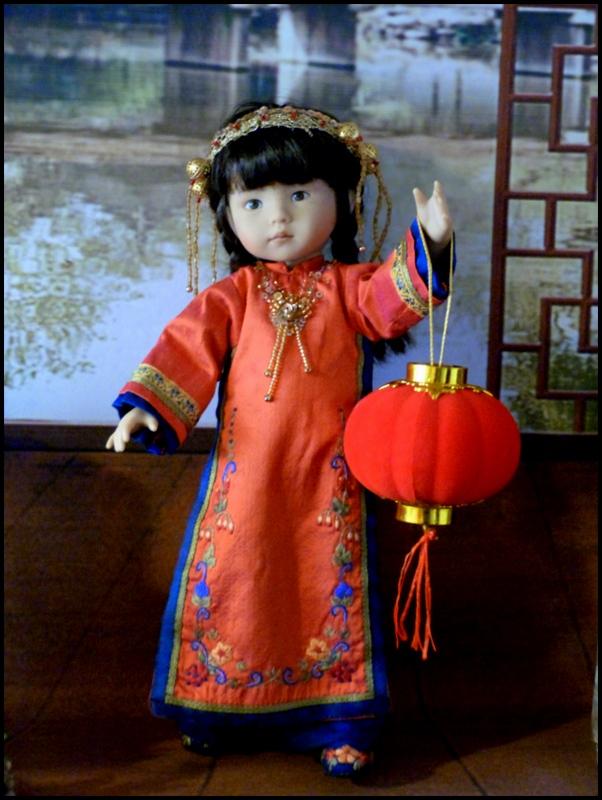 petites cousines d'Asie au nouvel an chinois P1680317