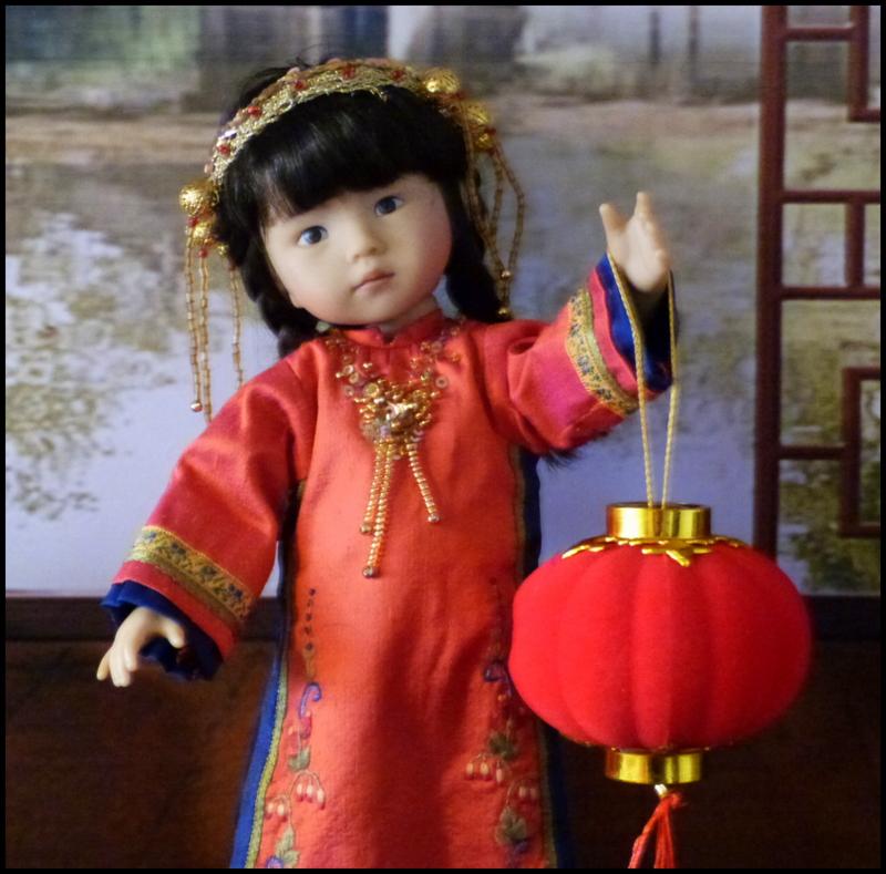 petites cousines d'Asie au nouvel an chinois P1680318
