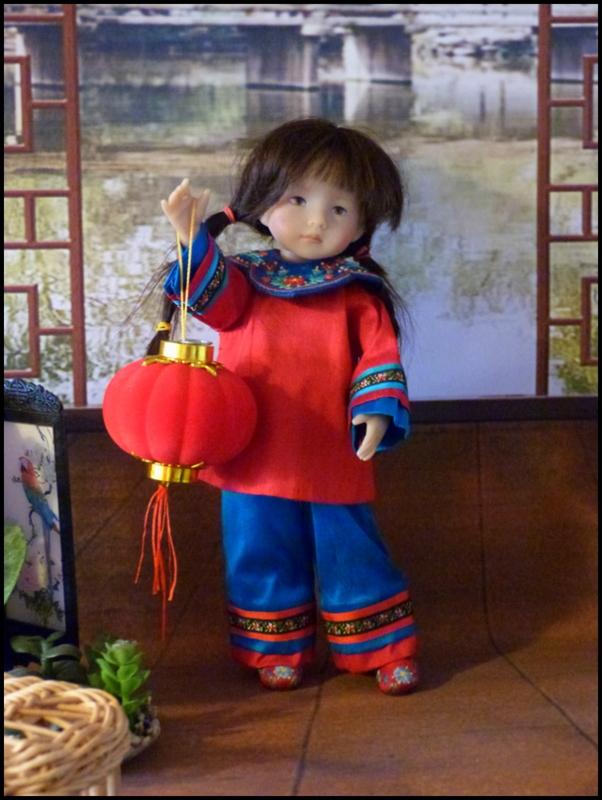 petites cousines d'Asie au nouvel an chinois P1680319