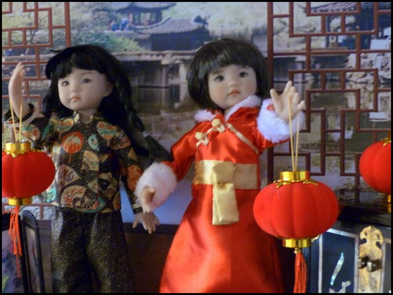 le nouvel an Chinois l'année du cochon P1680410