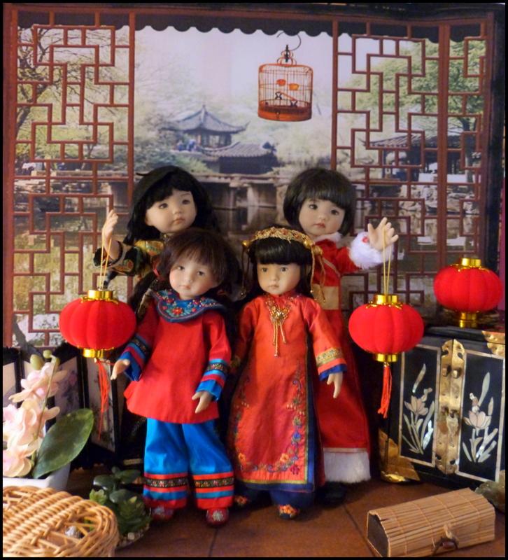 le nouvel an Chinois l'année du cochon P1680412