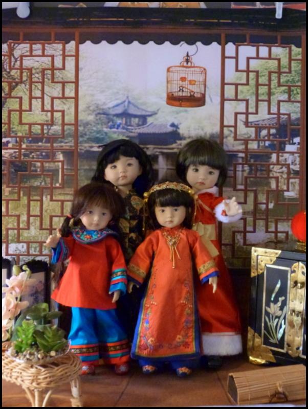 le nouvel an Chinois l'année du cochon P1680413