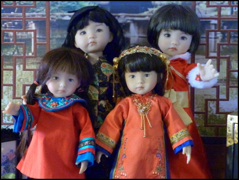 le nouvel an Chinois l'année du cochon P1680414