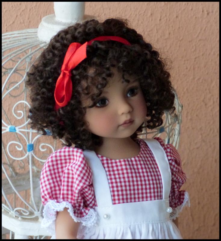 un dimanche particulier pour Angela-Rose P1690121