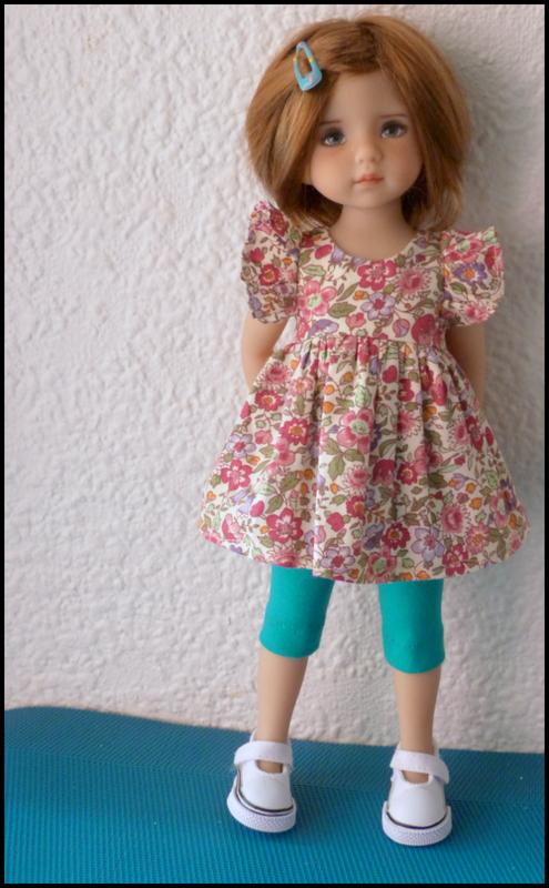 La petite nouvelle Nina P3 Les jumelles - Page 2 P1700118