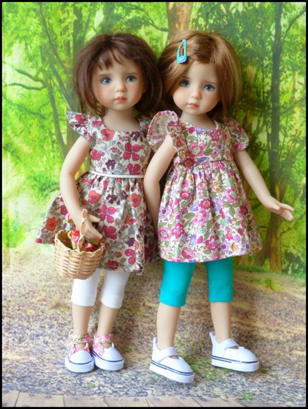La petite nouvelle Nina P3 Les jumelles - Page 3 P1700128