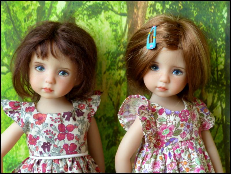 La petite nouvelle Nina P3 Les jumelles - Page 3 P1700129