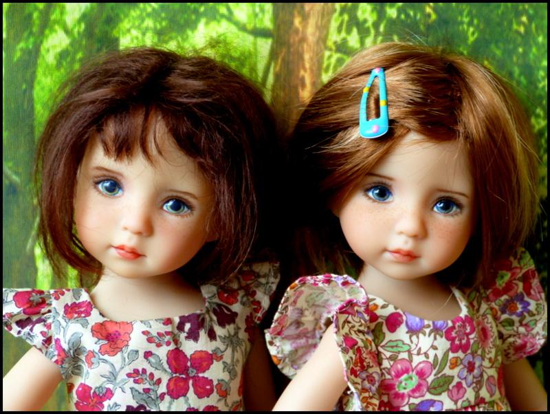 La petite nouvelle Nina P3 Les jumelles - Page 3 P1700130