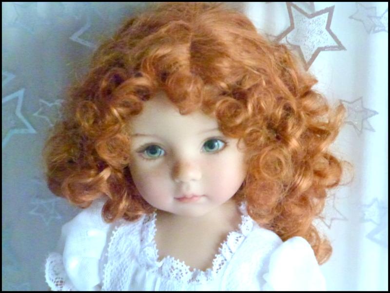 """Mes """"princesses  et leur maison de poupées  Robes blanches P3 - Page 3 P1730820"""