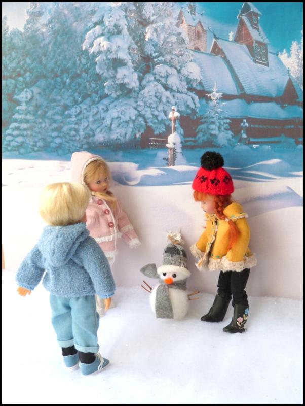 ma famille Kish en hiver P1740623