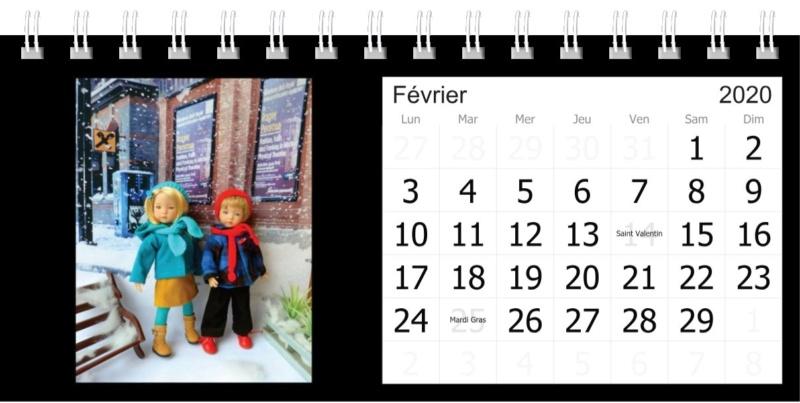 petit calendrier:une année de LD Previe26