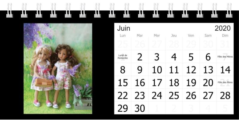 petit calendrier:une année de LD Previe30