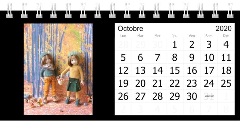 petit calendrier:une année de LD Previe35