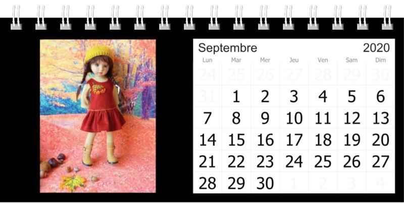 petit calendrier:une année de LD Previe36