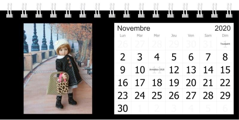 petit calendrier:une année de LD Previe38