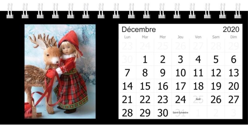 petit calendrier:une année de LD Previe39
