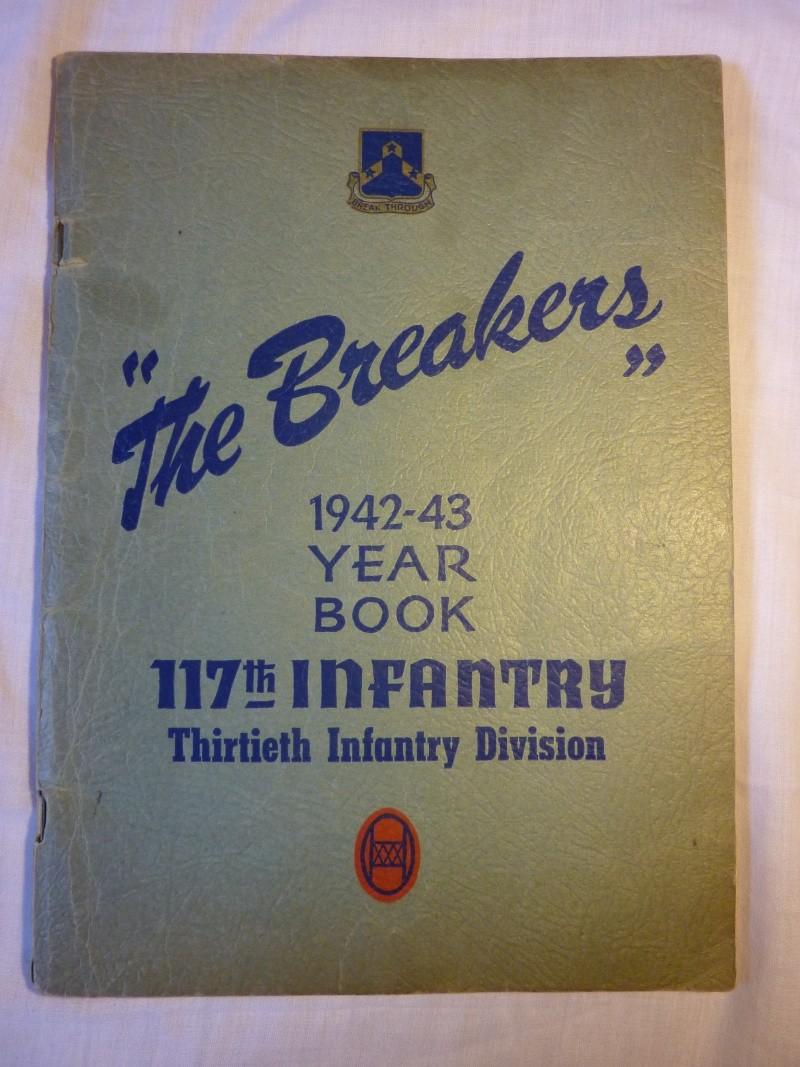 US Army, 30th Infantry Division - NOUVEAU page 2 P1100616