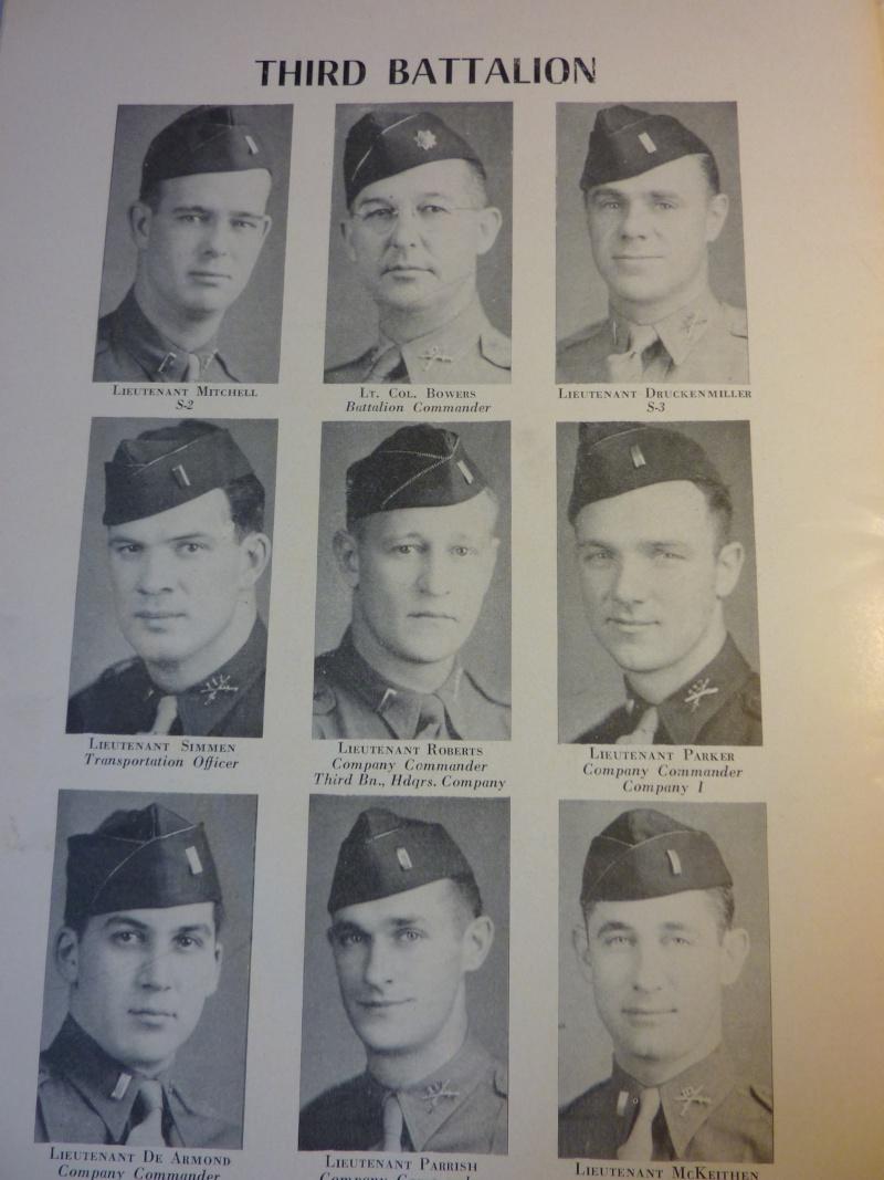 US Army, 30th Infantry Division - NOUVEAU page 2 P1100618